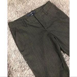 GAP Straight Leg Trouser